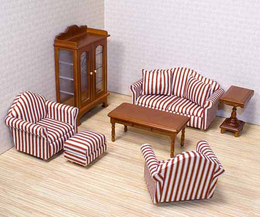 Melissa & Doug Living Room Furniture