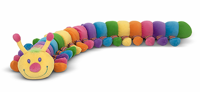 Melissa & Doug Longfellow Caterpillar