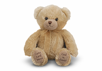 Melissa & Doug Mealtime Prayer Bear