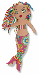 Melissa & Doug Meri Mermaid