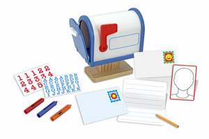 Melissa & Doug My Own Mailbox - Click to enlarge