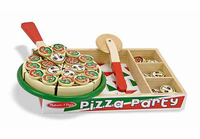 Melissa & Doug Pizza Party