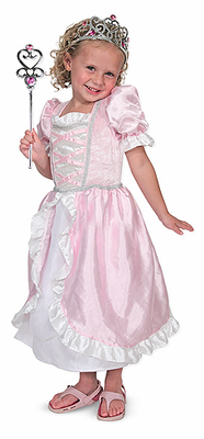 Melissa & Doug Princess Role Play Set - Click to enlarge