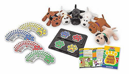Melissa & Doug Puppy Pursuit Games - Click to enlarge