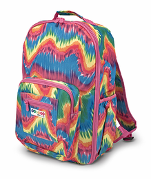Melissa & Doug Rainbow Backpack - Click to enlarge