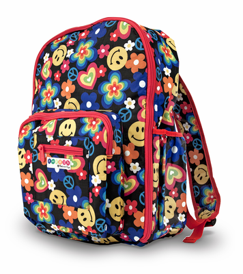 Melissa & Doug Razzle Backpack - Click to enlarge