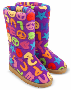 Melissa & Doug Razzle Lounge Pants - Click to enlarge
