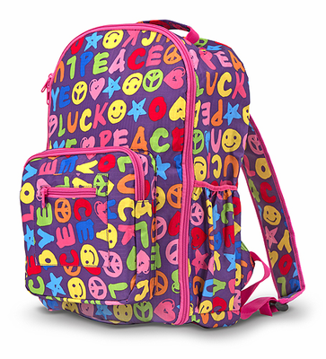 Melissa & Doug Ricky Backpack - Click to enlarge