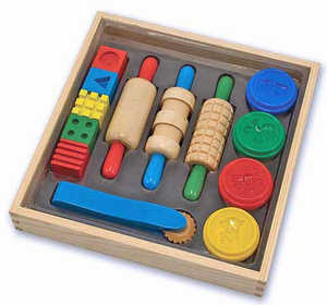 Melissa & Doug Shape, Model and Mold - Click to enlarge