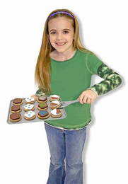Melissa & Doug Slice and Bake Cookie Set - Click to enlarge