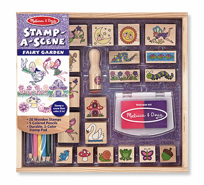 Melissa & Doug Stamp-a-Scene - Click to enlarge