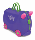 Melissa & Doug Trunki Iris (Purple)