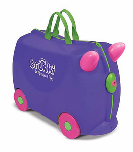 Melissa & Doug Trunki Iris (Purple) - Click to enlarge