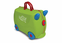 Melissa & Doug Trunki Jade (Green)