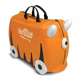 Melissa & Doug Trunki Sunny (Orange) - Click to enlarge