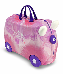 Melissa & Doug Trunki Swirl (purple) - Click to enlarge
