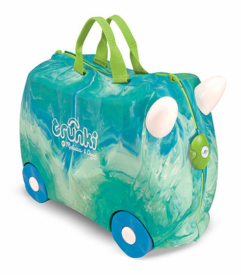 Melissa & Doug Trunki Swizzle (green) - Click to enlarge