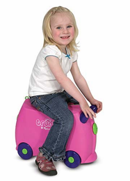 Melissa & Doug Trunki Trixie (Pink) - Click to enlarge