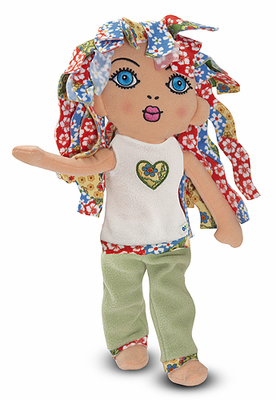Melissa & Doug Willow Doll