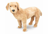 Melissa & Doug Yellow Lab - Plush