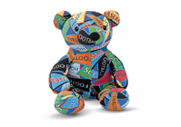 Melissa & Doug Zack Sports Bear