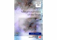Metamorphoses of the Body Video(VHS/DVD)