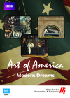 Modern Dreams: Art of America ( Enhanced DVD)