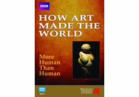 More Human Than Human  (DVD)