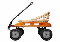 MOUNTAIN BOY SLEDWORKS Grasshopper Wagon