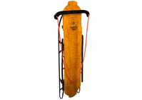 MOUNTAIN BOY SLEDWORKS Royal Flyer Sled