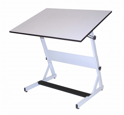MXZ Martin Drawing Table - Click to enlarge