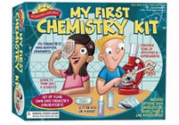 My First Chemistry Kit