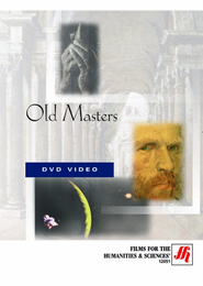 Old Masters Video (VHS/DVD)