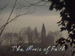 Olivier Messiaen: The Music of Faith Video(VHS/DVD)