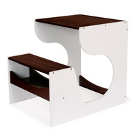 P'kolino Furniture Children Desk - Caf� con Leche - Click to enlarge