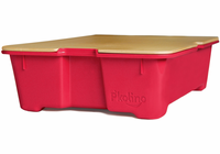 P'kolino Play kit Red