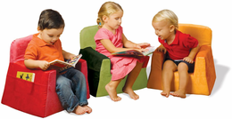 P�kolino�s Little Reader - Click to enlarge