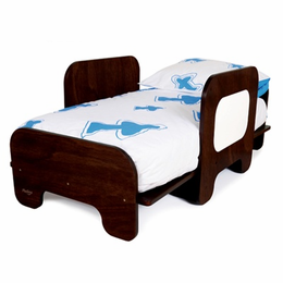 P'kolino Caf� con Leche Toddler Bed - Click to enlarge