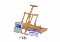 Painting Kit - VanDyck Studio Oil Painting Kit