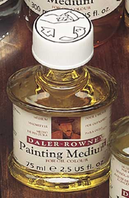 Painting Medium Daler-Rowney