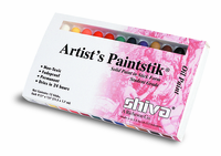 Paintstiks Set of 12 Student Colors