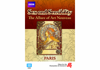 Paris: Sex and Sensibility�The Allure of Art Nouveau (Enhanced DVD)