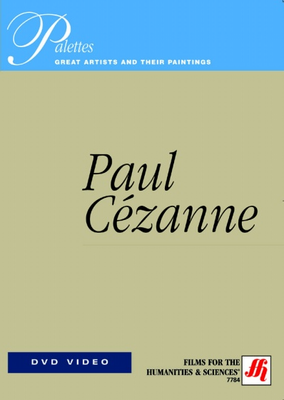 Paul Cezanne Video (VHS/DVD)- English