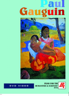 Paul Gauguin Video(VHS/DVD)