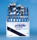 Permalba� Deluxe Oil Brush Sets