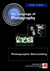 Photographic Storytelling Video(VHS/DVD)