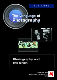 Photography and the Brain Video (VHS/DVD)