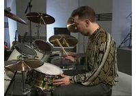 Playing the Drums Video(VHS/DVD)