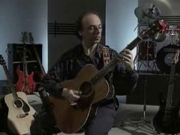 Playing the Guitar Video (DVD)