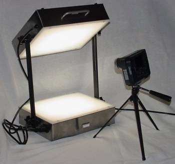 PORTA-STUDIO PHOTOGRAPHY LIGHTING